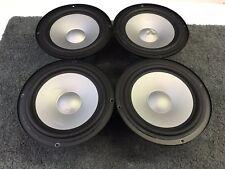 (1) Infinity Primus 360 Mid Bass 6.5 Inch Speaker 16PR85BZQ-HW02