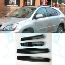 For Lexus RX RX330 RX350 RX400H 2003-2008 Roof Rack Cover Rail End Shell ab28