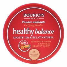 Bourjois Paris Healthy Balance 56 Light Bronce 9 G