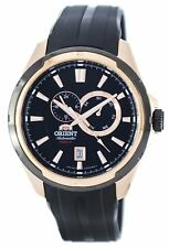 Orient Sporty Automatic Power Reserve FET0V002B0 Mens Watch