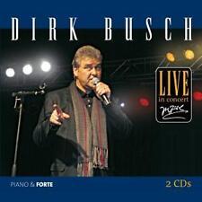 Deutsche Live-Musik CDs