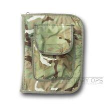 British Army A5 Nirex Ordner HALTER COMMANDER Multicam MTP nyrex wasserfest
