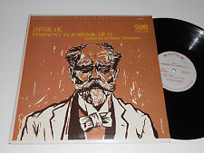 DVORAK NM- Symphony in D Minor Vaclav Neumann Artia Prague Symphony ALS-7137