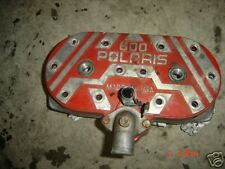 Polaris1999 XC 600 cylinder head