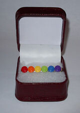 LEGO BRICK TIE SLIDE-CLIP-PIN-BAR RAINBOW GREAT GIFT BOX PICK COLOR GUY WEDDING