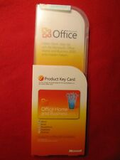 Microsoft Office Home and Business 2010 PKC deutsch