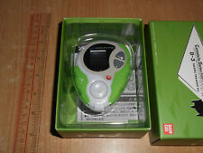 >** Digimon Digital Monster Digivice Adventure Tri CSA D-3 Takeru Takaishi Green