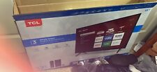 32 inch smart tv Tlc