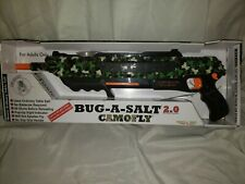BUG A SALT 2.0 CAMOFLY INSECT ERADICATION GUN