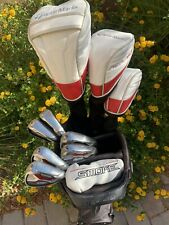 Taylormade Complete Golf Set Ladies Right Handed