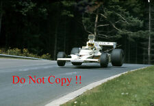 Denis hulme mclaren M23 german grand prix 1973 photo