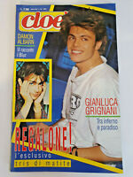 Cioè N. 38 1996 Grignani - Damon Albarn - Mark Owen