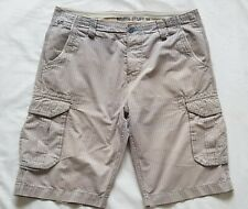Mens Cargo Shorts by WHITE STUFF 36W