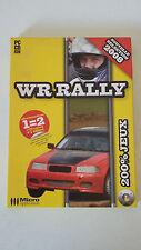 WR RALLY - PC - JEU PC 200% JEUX