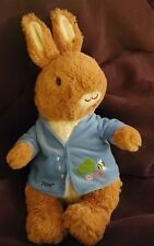 "Beatrix Potter Peter Rabbit Plush Stuffed Animal classic character 15"" Easter"