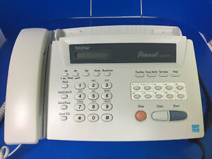 Brother Personal FAX-275 Fax machine EXCELLENT CONDITION! Works great.