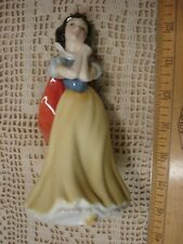 Hand Made&Decorated SNOW WHITE Royal Doulton SW9 Disney Showcase Collection 2000
