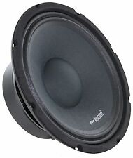 "MLM-10A Midbass 10"" 400 Wts 8 Ohm Mc Laren Sound Systems 2"" VC"