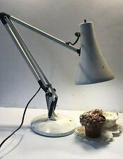 RETRO ANGLEPOISE DESK  LAMP 1970's