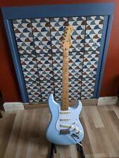 More details for fender vintera '50s stratocaster sonic blue