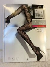 Glamour Floral Polyamide Stockings & Hold-ups for Women