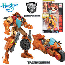 HASBRO TRANSFORMERS COMBINER WARS LEGEND CLASS WRECK-GAR ROBOT ACTION FIGURE TOY