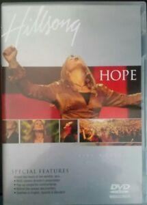 Hillsong - Hope (DVD, 2003)
