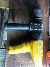 atlas copco lbb 45 h006 handheld pneumatic drill