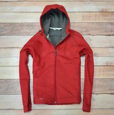 SALOMON Mens Outdoor Jacket Camping Walking Casual Coat Softshell Size Medium