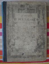 ENFANTINA LE JOURNAL DE LA JEUNESSE RELIURE DEUXIEME SEMESTRE 1887 ILLUSTRE