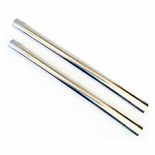 Stainless Steel Wand Pole Tube Set for Aquarius Pro Valet / Contractor Cleaner