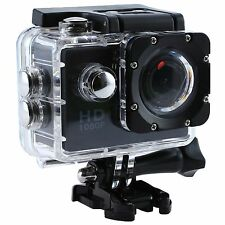 Full HD H.264 1080P Sports Camera SJ4000 5MP Car Cam Action Waterproof SPCA1520