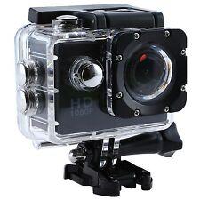 HD H.264 1080P Sports Camera SJ4000 5MP Car Cam Action Waterproof SPCA1520