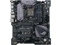 ASUS ROG MAXIMUS IX APEX LGA 1151 Intel Z270 Extended ATX Intel Motherboard