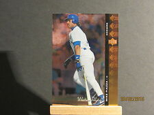 1994 SP Previews #WR4 Mike Piazza
