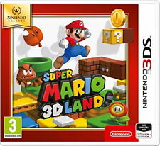 Nintendo Selects Super Mario 3D Land (Nintendo 3DS)