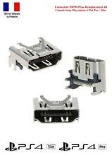 Connecteur Port HDMI Console Prise Changement Sony Playstation 4 PS4 Pro / Slim