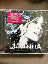 This Crazy Life CD by Joanna New Sealed Geffen Records