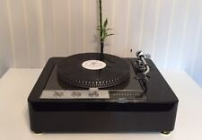 """Garrard 401 9"""" Piano Black plinth Zarge (without turntable/tonearm!) in stock!"""