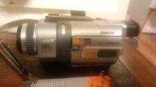 Sony DCR-TRV240 Digital8 Digital 8 HI8 8mm Video8 HI 8 Camcorder Player Camera