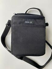 Lowepro Format 120 Black DSLR Camera Camcorder Shoulder Bag