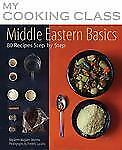 Middle Eastern Basics, Magnier-Moreno, Marianne/ Lucano, Frederic (PHT), Good Co
