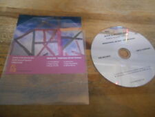 CD Indie Jackie O Motherfucker - Earth Spound System (6 Song) Promo FIRE REC