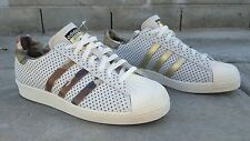 Adidas Complex Super Star Low Quickstrike QS ShellToe Mens Sz 10.5 NEW camo