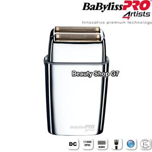 Professional metal foil shaver double foil BaBylissPRO®4Artists FXFS2E