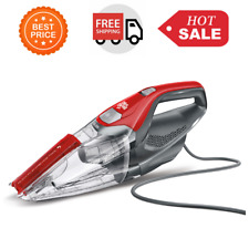 Corded Handheld Vacuum Lightweight Home Cleaning Hand Vac Upholstery Tool, NEW