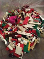 LEGO - 1.75 KG Bundle. Mixed Bricks, Parts, Etc. Plus Creator 30471
