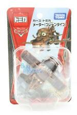 Takara Tomy Tomica CARS Mater Disney (Plane Type) Mini Diecast Toy Car Japan