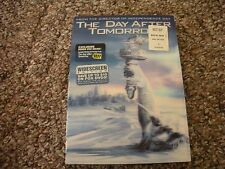 The Day After Tommorrow DVD (2004) Widescreen Version