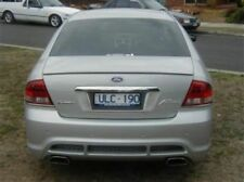 PAINTED FORD FALCON BA/BF BOOT LIP SPOILER-MERCURY M7